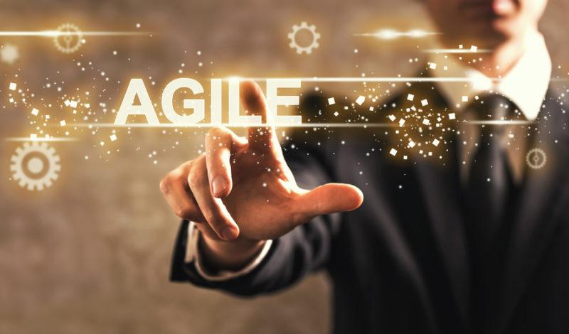 Communauté de pratiques agile