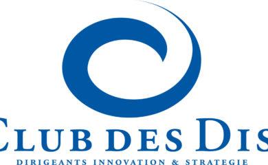 Logo CLUB DES DIS