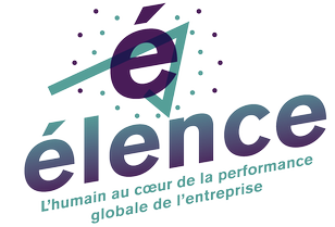 Logo elence