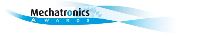 Logo Mechatronics awards