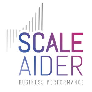 Logotype Scale Aider
