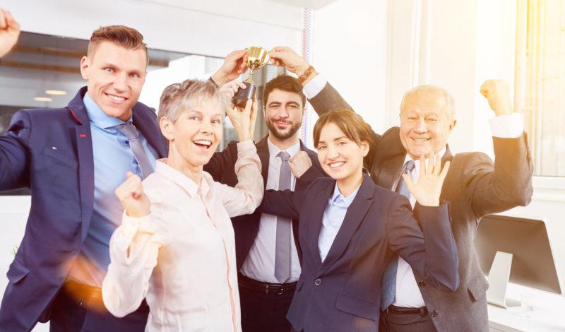 Prix du collaboratif